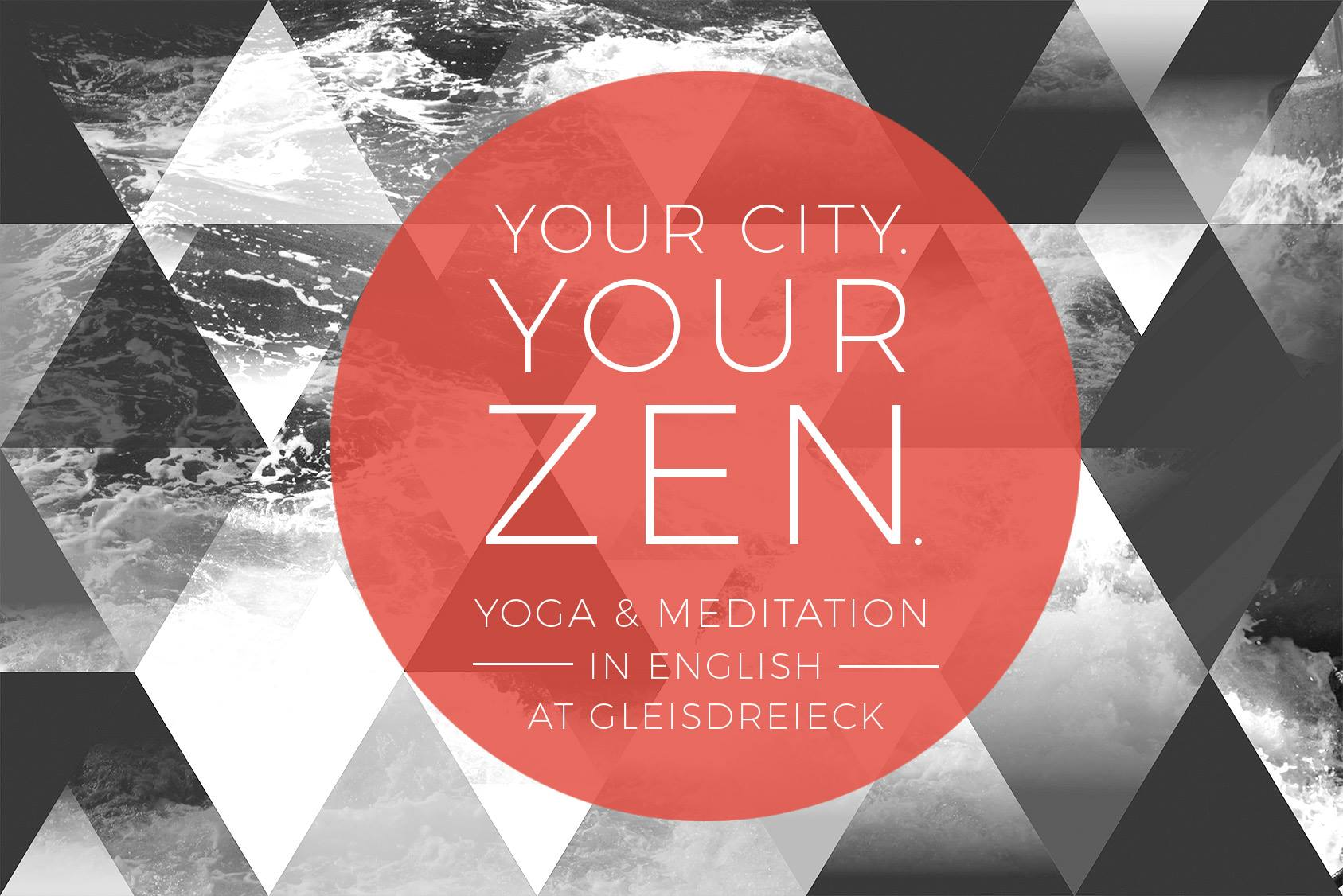 Zen Yoga by Dynamic Mindfulness